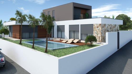Maison avec piscine à Cascais