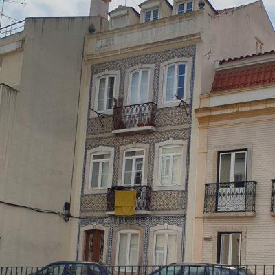 Vente appartement Lisbonne
